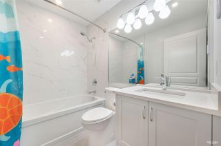 """Photo 16: 42 2978 WHISPER Way in Coquitlam: Westwood Plateau Townhouse for sale in """"WHISPER RIDGE"""" : MLS®# R2579709"""