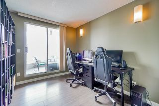 Photo 25: 805 1185 QUAYSIDE Drive in New Westminster: Quay Condo for sale : MLS®# R2614798