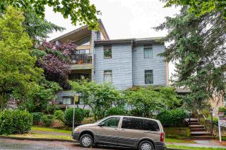 Photo 1: 130 2390 MCGILL Street in Vancouver: Hastings Condo for sale (Vancouver East)  : MLS®# R2397308
