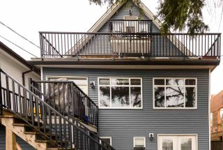 Photo 5: 4546 QUEBEC Street in Vancouver: Main House for sale (Vancouver East)  : MLS®# R2574989