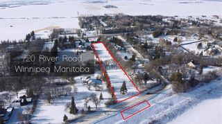 Photo 1: 720 River Road in St Andrews: St Andrews on the Red Residential for sale (R13)  : MLS®# 202103342