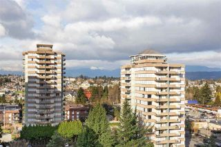 """Photo 15: 1306 719 PRINCESS Street in New Westminster: Uptown NW Condo for sale in """"STIRLING PLACE"""" : MLS®# R2336086"""
