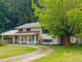 Photo 3: 4540 Koksilah Rd in DUNCAN: Du West Duncan House for sale (Duncan)  : MLS®# 842670