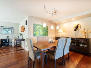 """Photo 12: 1594 ISLAND PARK Walk in Vancouver: False Creek Townhouse for sale in """"THE LAGOONS"""" (Vancouver West)  : MLS®# R2297532"""