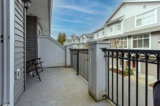 """Photo 38: 15 20449 66 Avenue in Langley: Willoughby Heights Townhouse for sale in """"Nature's Landing"""" : MLS®# R2547952"""