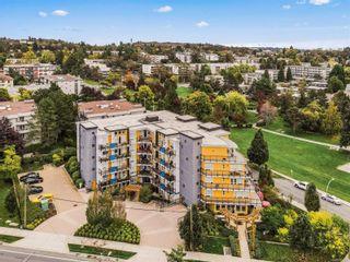 Photo 20: 508 935 Cloverdale Ave in : SE Quadra Condo for sale (Saanich East)  : MLS®# 885952