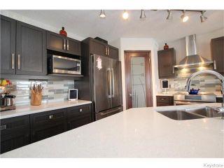 Photo 5: 19 Beauchamp Bay in Winnipeg: Fort Garry / Whyte Ridge / St Norbert Residential for sale (South Winnipeg)  : MLS®# 1607719