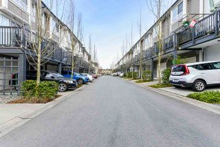 """Photo 31: 20 8438 207A Street in Langley: Willoughby Heights Townhouse for sale in """"YORK"""" : MLS®# R2565486"""