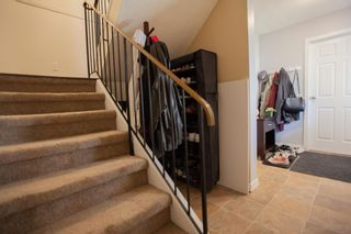 Photo 3: 505 WILLOW Court in Edmonton: Zone 20 Townhouse for sale : MLS®# E4260279
