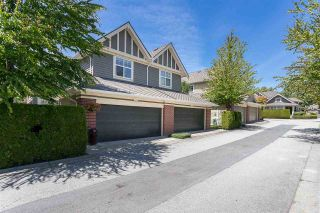 "Photo 2: 122 15500 ROSEMARY HEIGHTS Crescent in Surrey: Morgan Creek Townhouse for sale in ""THE CARRINGTON"" (South Surrey White Rock)  : MLS®# R2493967"