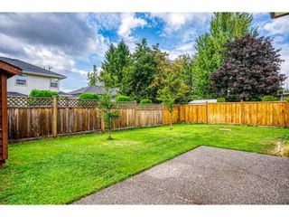 """Photo 35: 11139 160A Street in Surrey: Fraser Heights House for sale in """"uplands/destiny ridge"""" (North Surrey)  : MLS®# R2611869"""