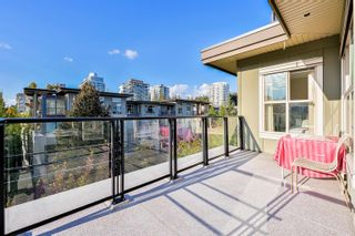 """Photo 17: PH411 3478 WESBROOK Mall in Vancouver: University VW Condo for sale in """"SPIRIT"""" (Vancouver West)  : MLS®# R2617392"""