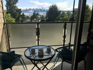 """Photo 4: 307 212 FORBES Avenue in North Vancouver: Lower Lonsdale Condo for sale in """"Forbes Manour"""" : MLS®# R2082252"""