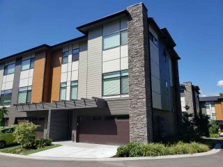 Photo 4: 9 33209 CHERRY Avenue in Mission: Mission BC Townhouse for sale : MLS®# R2488328