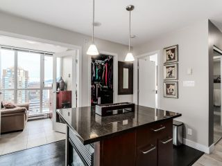 Photo 8: 2308 1155 SEYMOUR STREET in Vancouver: Downtown VW Condo for sale (Vancouver West)  : MLS®# R2026499