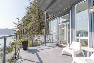 """Photo 28: 5025 INDIAN ARM in North Vancouver: Deep Cove House for sale in """"DEEP COVE"""" : MLS®# R2506418"""