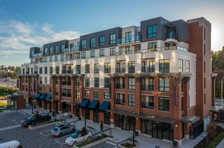 """Photo 1: A306 20018 83A Avenue in Langley: Willoughby Heights Condo for sale in """"Latimer Village at Latimer Heights"""" : MLS®# R2620857"""