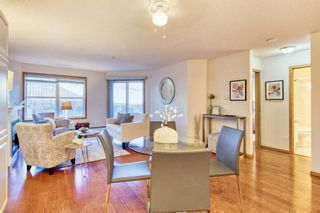 Photo 6: 210 11 Somervale View SW in Calgary: Somerset Apartment for sale : MLS®# A1153441