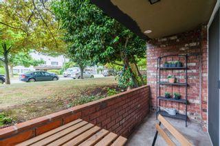 "Photo 25: 107 2211 W 5TH Avenue in Vancouver: Kitsilano Condo for sale in ""West Pointe Villa"" (Vancouver West)  : MLS®# R2615319"