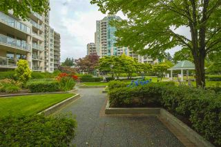 """Photo 26: 703 1189 EASTWOOD Street in Coquitlam: North Coquitlam Condo for sale in """"THE CARTIER"""" : MLS®# R2531681"""