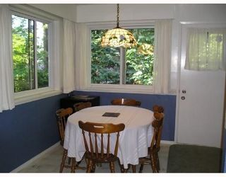 Photo 4: 2339 ROGERSON Drive in Coquitlam: Chineside House for sale : MLS®# V733553