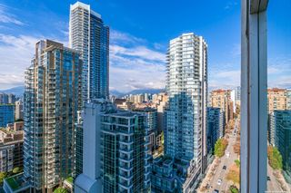 """Photo 6: 2707 1351 CONTINENTAL Street in Vancouver: Downtown VW Condo for sale in """"MADDOX"""" (Vancouver West)  : MLS®# R2623874"""