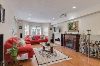 """Photo 2: 411 160 SHORELINE Circle in Port Moody: College Park PM Condo for sale in """"Shoreline Villa"""" : MLS®# R2372603"""