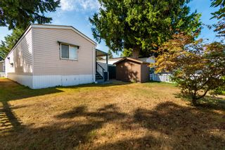 """Photo 12: 4 6338 VEDDER Road in Chilliwack: Sardis East Vedder Rd Manufactured Home for sale in """"MAPLE MEADOWS"""" (Sardis)  : MLS®# R2608417"""