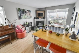 """Photo 2: 201 2211 WALL Street in Vancouver: Hastings Condo for sale in """"Pacific Landing"""" (Vancouver East)  : MLS®# R2506390"""