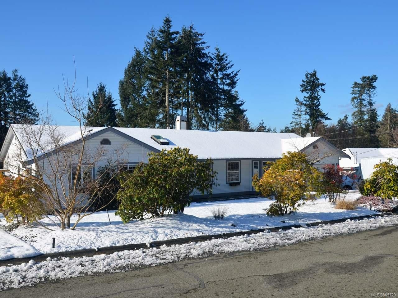 Main Photo: 6442 Diana Dr in DUNCAN: Du East Duncan House for sale (Duncan)  : MLS®# 805729
