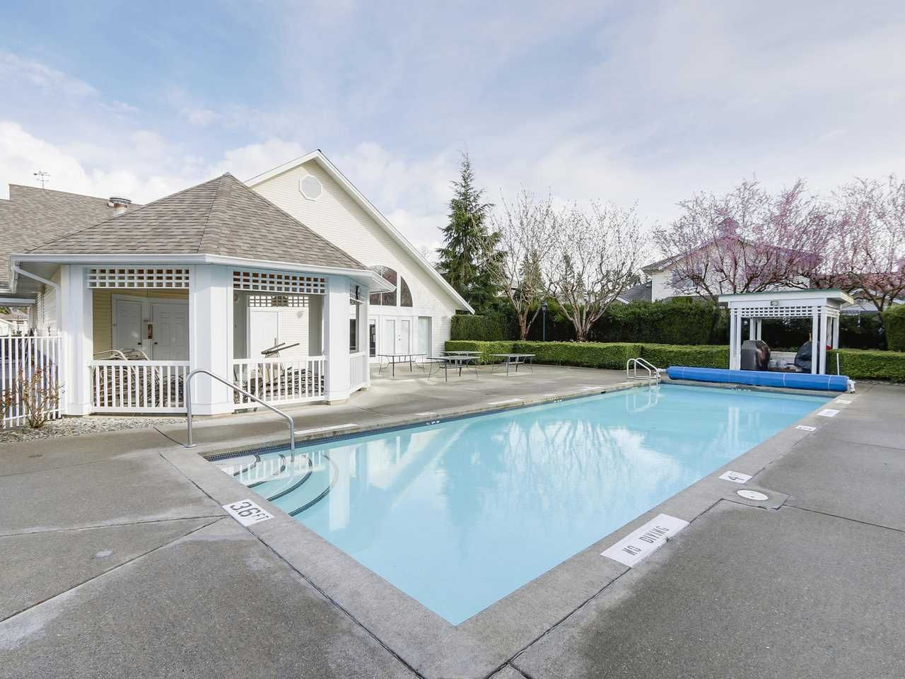 """Photo 14: Photos: 72 9208 208 Street in Langley: Walnut Grove Townhouse for sale in """"CHURCHILL PARK"""" : MLS®# R2155500"""