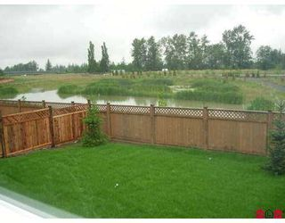 """Photo 10: 20971 84TH Avenue in Langley: Willoughby Heights House for sale in """"Lake at Yorkson"""" : MLS®# F2715752"""
