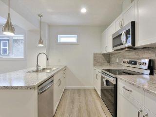Photo 11: 1 12345 90 Street in Edmonton: Zone 05 House Half Duplex for sale : MLS®# E4221798