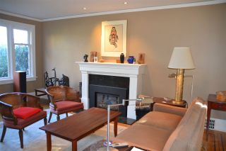 Photo 3: 4454 W 13TH Avenue in Vancouver: Point Grey House for sale (Vancouver West)  : MLS®# R2320360