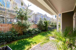 """Photo 29: 83 8138 204 Street in Langley: Willoughby Heights Townhouse for sale in """"Ashbury & Oak by Polygon"""" : MLS®# R2569856"""