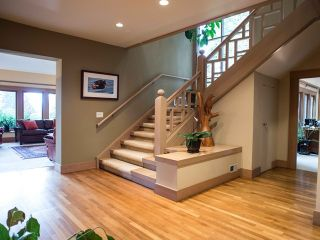 Photo 5: 2118 SW MARINE DR in Vancouver: Southlands House for sale (Vancouver West)  : MLS®# V1104597