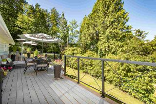 Photo 33: 3846 BAYRIDGE Avenue in West Vancouver: Bayridge House for sale : MLS®# R2557396