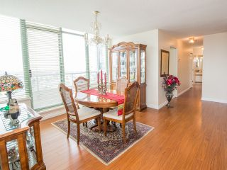 """Photo 2: 1340 7288 ACORN Avenue in Burnaby: Highgate Condo for sale in """"THE DUNHILL"""" (Burnaby South)  : MLS®# V993020"""
