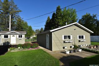 Photo 3: 806B 2nd Street East in Nipawin: Residential for sale : MLS®# SK808153