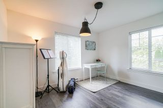 """Photo 15: 75 7686 209 Street in Langley: Willoughby Heights Townhouse for sale in """"KEATON"""" : MLS®# R2408051"""