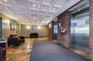 Photo 32: 1805 11027 87 Avenue in Edmonton: Zone 15 Condo for sale : MLS®# E4242522