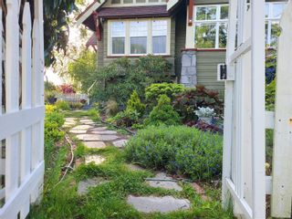 Photo 31: 93 LINDEN Ave in : Vi Fairfield West House for sale (Victoria)  : MLS®# 877428