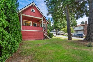 Photo 2: 3035 EUCLID AVENUE in Vancouver: Collingwood VE House for sale (Vancouver East)  : MLS®# R2595276