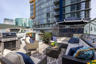"""Photo 17: 139 REGIMENT Square in Vancouver: Downtown VW Townhouse for sale in """"Spectrum 4"""" (Vancouver West)  : MLS®# R2556173"""