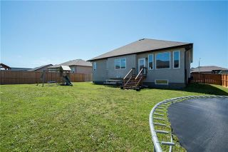 Photo 18: 11 Lowe Crescent: Oakbank Residential for sale (R04)  : MLS®# 1919246