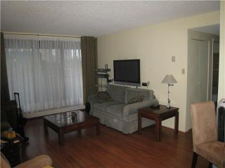 """Photo 3: 603 6595 WILLINGDON Avenue in Burnaby: Metrotown Condo for sale in """"HUNTLEY MANOR"""" (Burnaby South)  : MLS®# V907076"""
