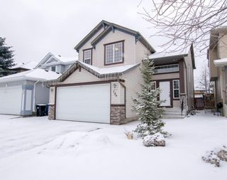 Photo 3: 186 Somerside Crescent SW in Calgary: Somerset Detached for sale : MLS®# A1085183