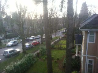 Photo 8: 301 3641 W 29TH Avenue in Vancouver: Dunbar Condo for sale (Vancouver West)  : MLS®# R2087756