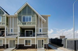 Main Photo: 311 Nolanlake Villas NW in Calgary: Nolan Hill Row/Townhouse for sale : MLS®# A1103137