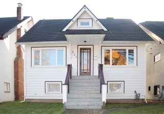 Photo 1: 420 W 20TH Avenue in Vancouver: Cambie House for sale (Vancouver West)  : MLS®# R2266141